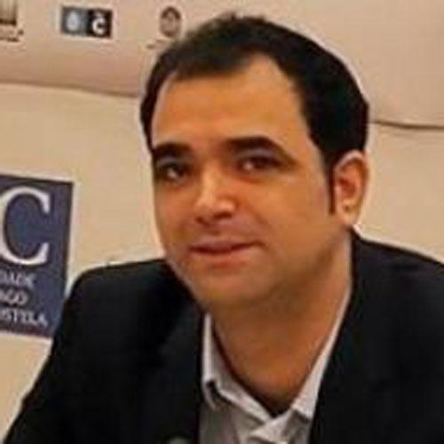 Daniel González Palau