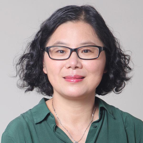 Dra. Zhang Min