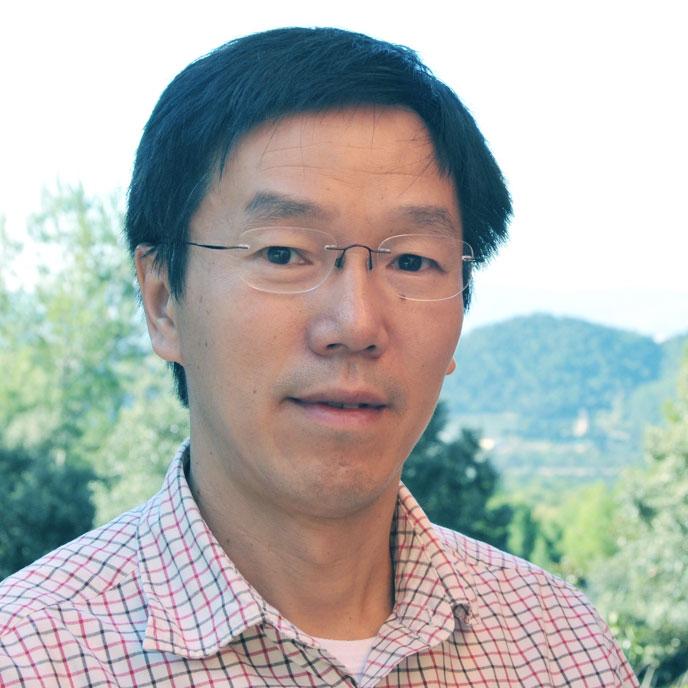 Minkang Zhou Gu