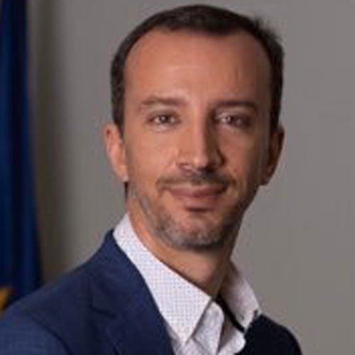 Javier Parrondo