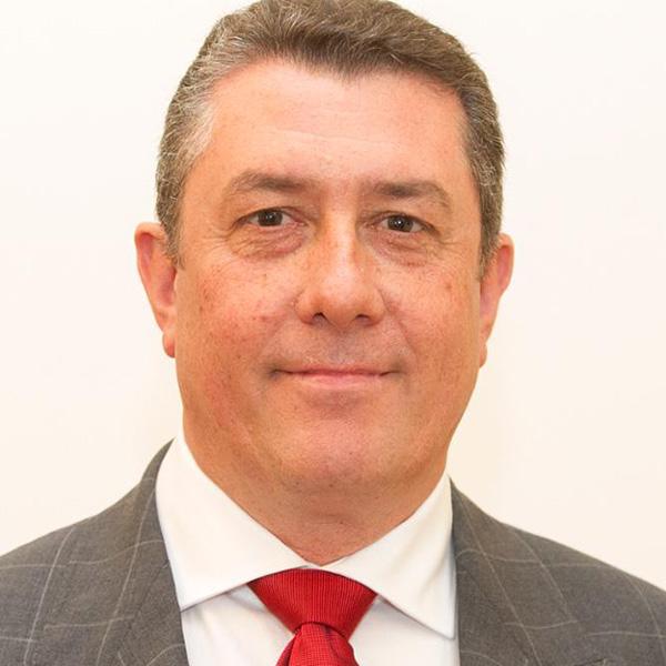 Juan Ignacio Borrego Vázquez
