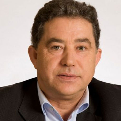 Miguel A. Fernández Lores